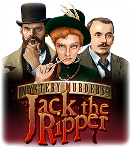 PC Mystery Murders 2 Jack the Ripper v1.0.0.168-TE ...