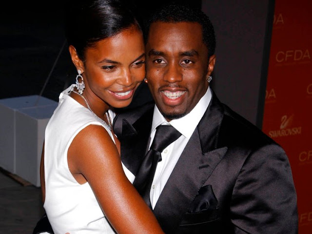 Diddy says he played himself by not marrying Kim Porter