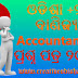 Odisha +2 Commerce Accountancy Question Paper 2020