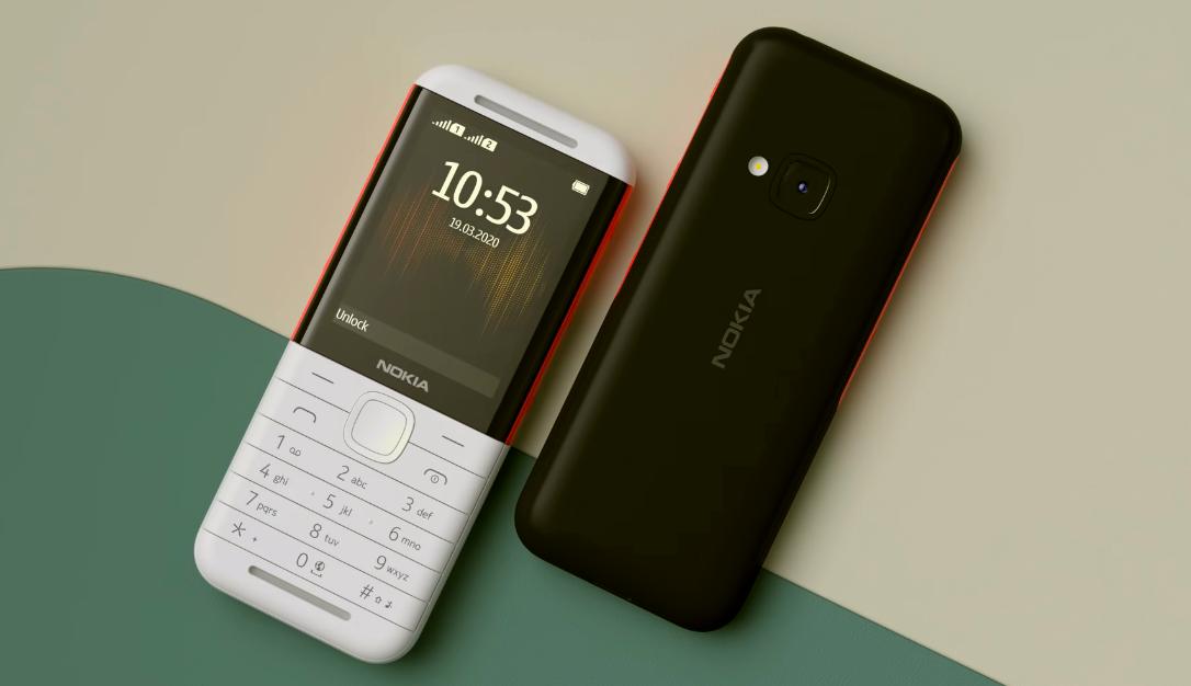Nokia 5310 2020, Nokia 5310, Nokia 5310 Philippines