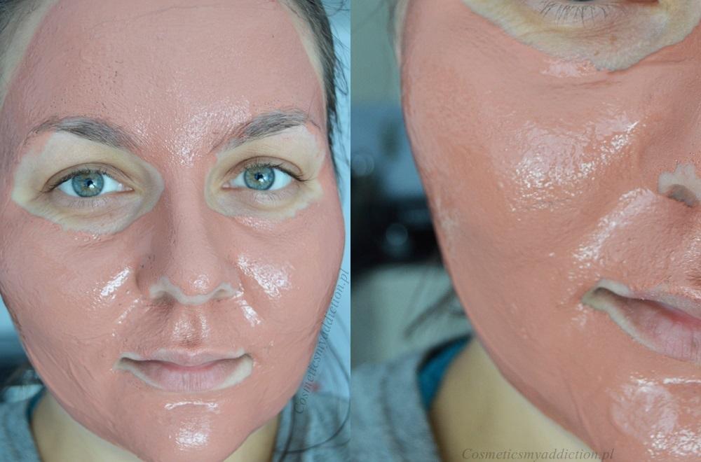 Garnier, Matcha + Kaolin Mask oraz Volcano Mask