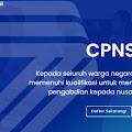 Link Pendaftaran CPNS 2021 dan Daftar Formasi yang Banyak Dibutuhkan