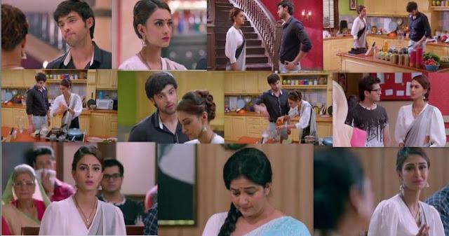 "Kasauti Zindagi Kay 27th August 2019 Episode Written Update "" Anurag-Prerna's Nok-Jhok ""."