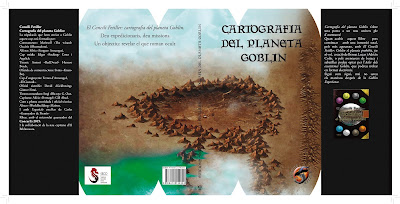 Cartografia del planeta Goblin