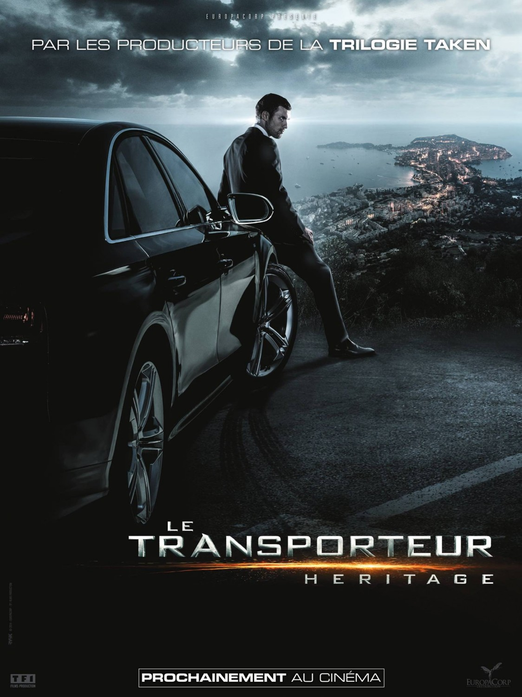 Nonton Film The Transporter Refueled (2015)