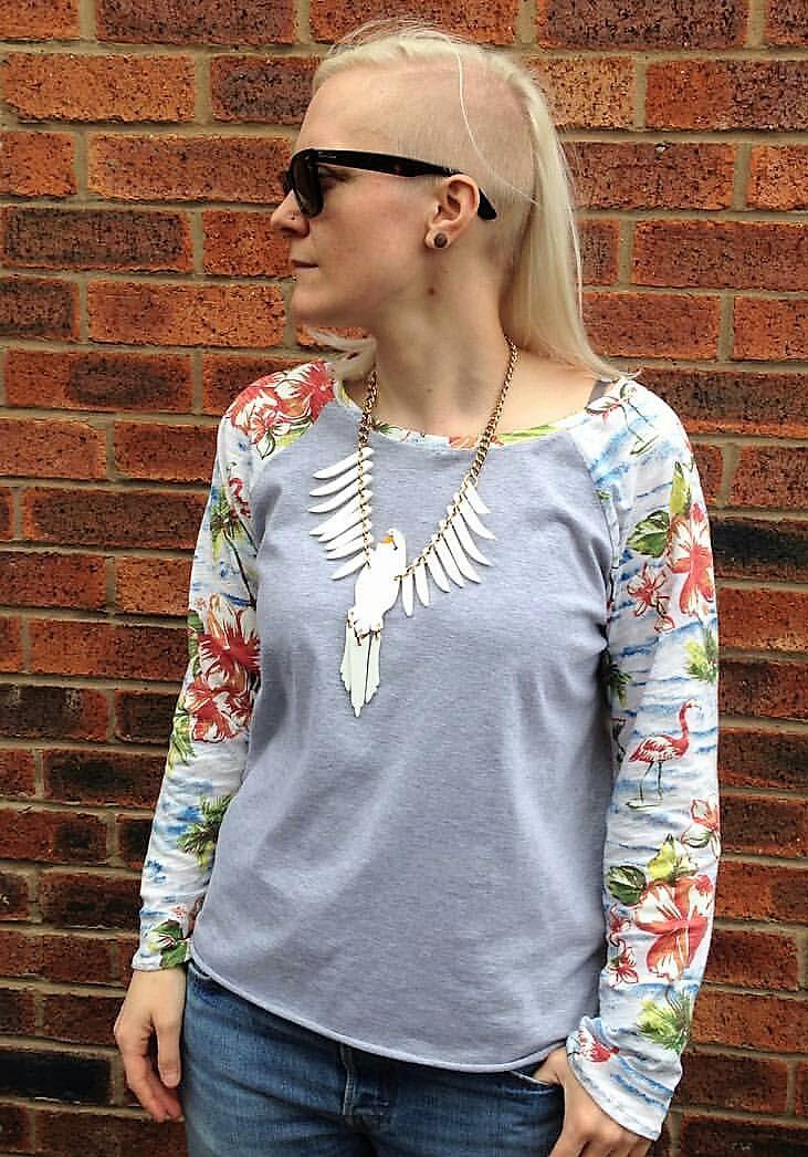Girl Charlee Fabrics Uk Amp Europe