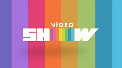 Logotipo Vídeo Show