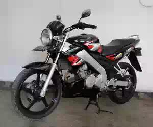 Spesifikasi Yamaha Vixion Lawas Generasi Pertama