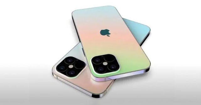 When is the iPhone 13 series coming?