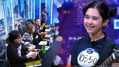 Profil dan Biodata Lengkap Ziva Magnolya - Indonesian Idol 2019