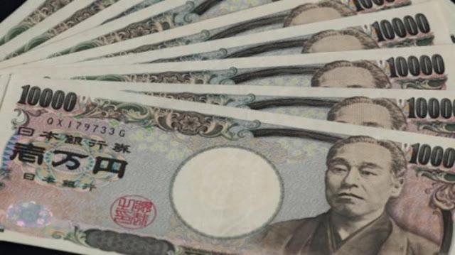 Uang Tunai Rp 2,7 Miliar Dibuang di Tempat Sampah di Kyoto Jepang