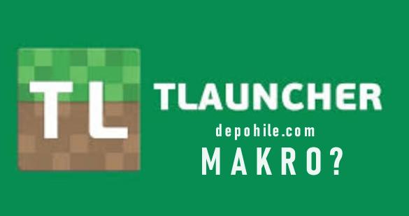 Minecraft TLauncher Oto Vurma, CPS Makro Hilesi Her Sunucu