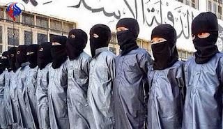 مقتل 14 وهابي  من أشبال داعش الارهابي  بتفجير في الحويجة