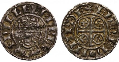 Középkori adócsalásról tanúskodik a közelmúltban talált normann kincs
