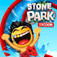 Stone Park: Prehistoric Tycoon Mod Apk