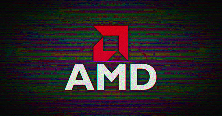 Critical security flaw found in AMD processors