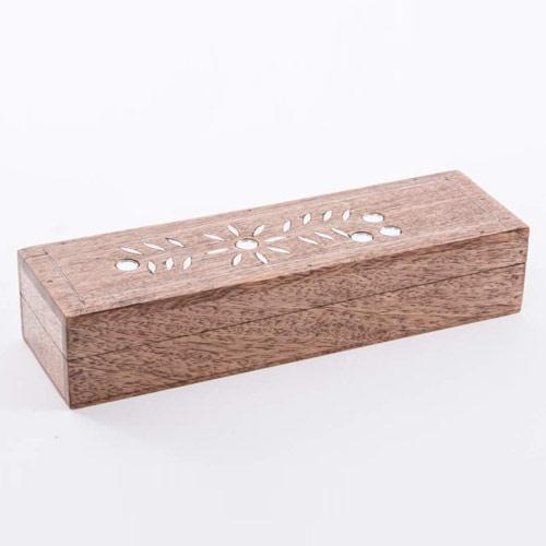 caja para las barritas de incienso