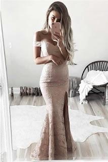 2018 evening dress