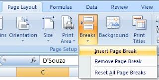 How to Print Excel Sheet in One Page (एक पेज पर एक्सेल शीट को कैसे प्रिंट करें)