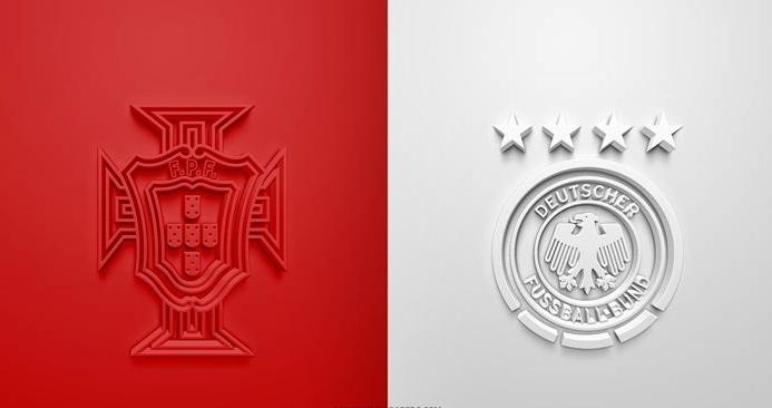 موعد مباراة البرتغال والمانيا في بطولة يورو 2020