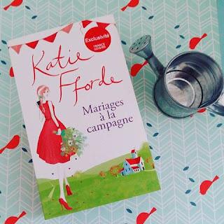 Mariages à la campagne - Katie Fforde
