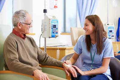 Oncology Nurse Job Search