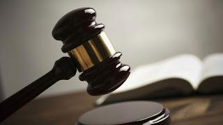 Σύλληψη για καταδικαστική απόφαση