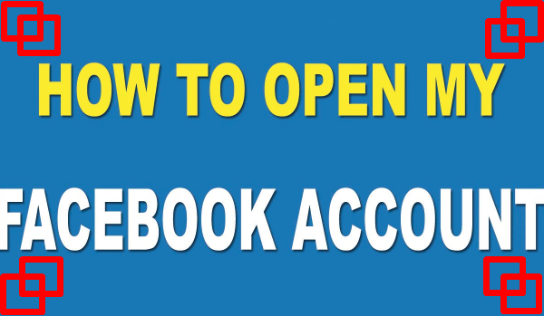 How Can I Open My Facebook Account without Password - 2019 Facebook