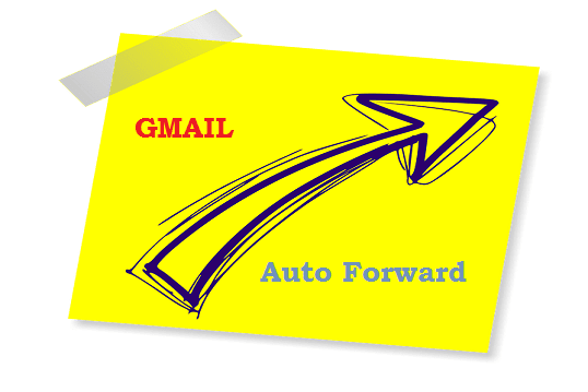 How To forward emails in Gmail