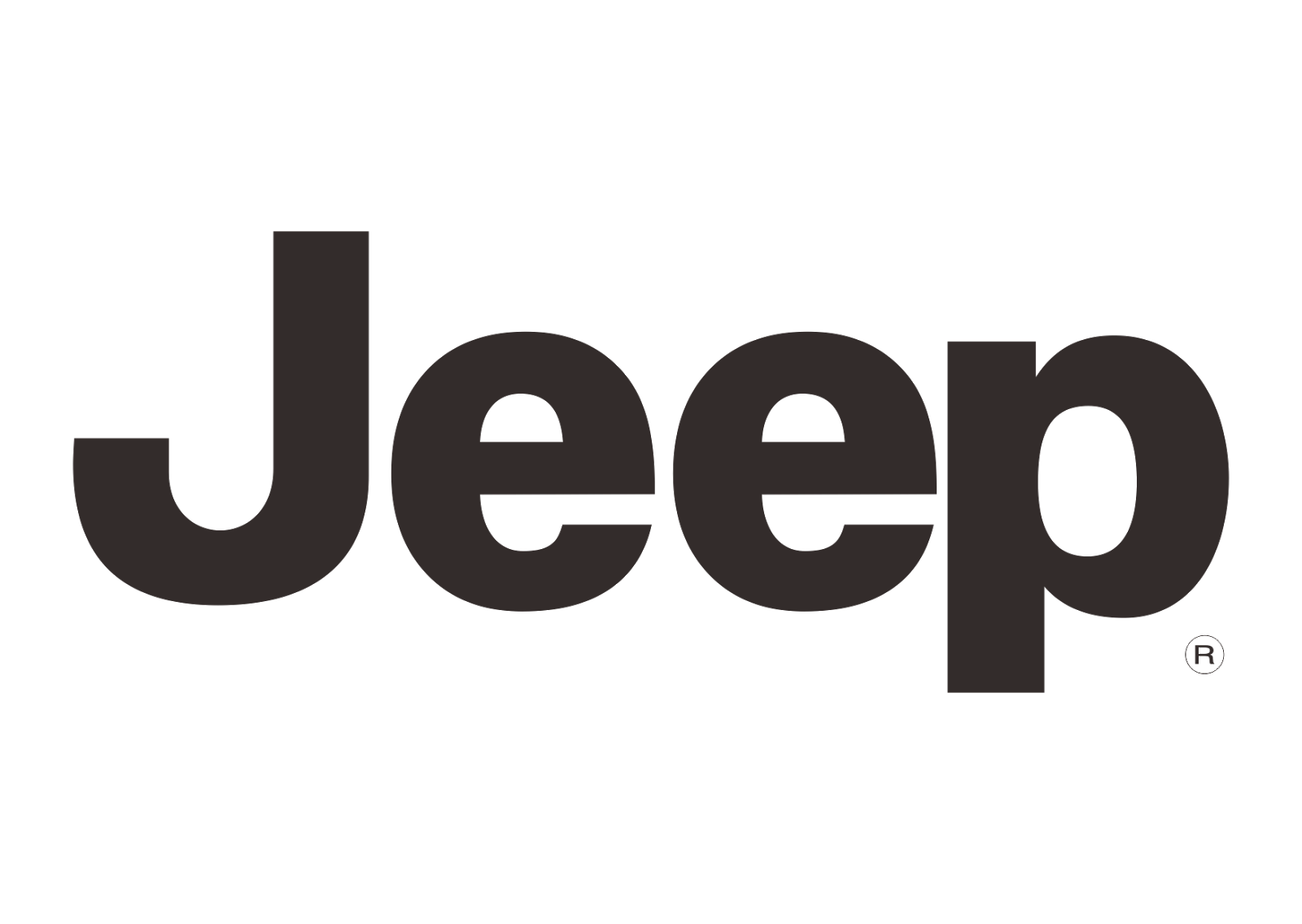 Jeep Logo Vector~ Format Cdr, Ai, Eps, Svg, PDF, PNG