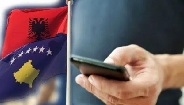 Albania begins the removal of roaming tariffs for Kosovo citizens