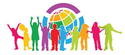156 Penari Dari 14 Negara Tampil Dalam Sebuah Kolaborasi