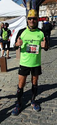 Atletismo Aranjuez Trail Villarejo