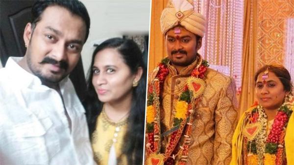 Hyderabad, News, Kerala, Suicide, Actor, Death, TV serial actor wife commits suicide
