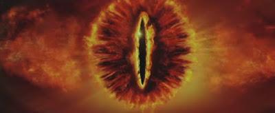 El Señor de los Anillos - El Retorno del Rey - Peter Jackson - Sauron - el fancine - AlvaroGP