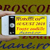 Horoscop august 2018: Toate zodiile