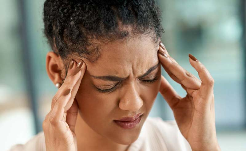 Eliminate Headache Without Pills