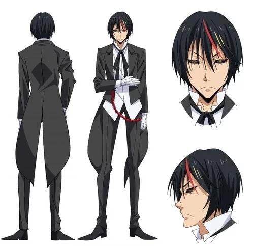 Takahiro Sakurai se une a su reparto de voces para interpretar a Diablo.