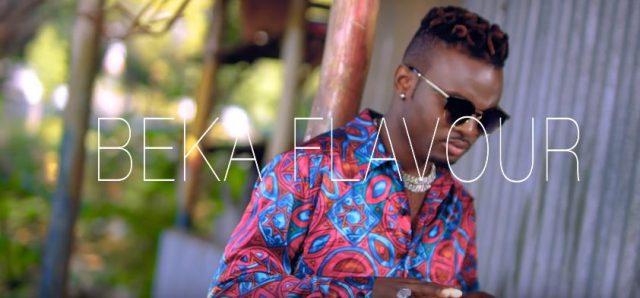 New VIDEO: Beka Flavour – GOLI
