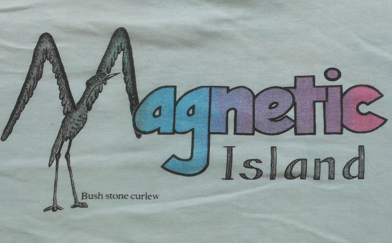 Little Darwin Curlews Send Greetings Island Caught Short Again