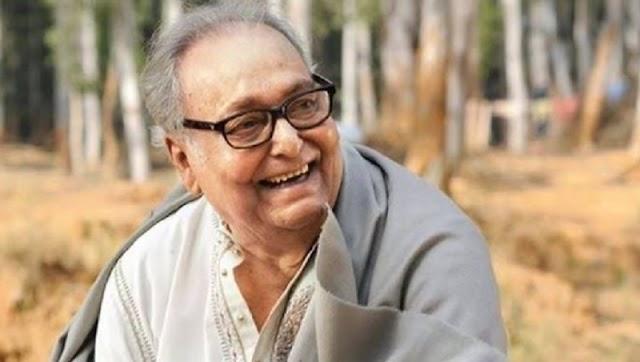 बंगला फिल्मों के प्रथम दादा साहब फाल्के पुरस्कार पाने वाले व्यक्ति थे सौमित्र चटर्जी, इस निर्देशक के साथ की 14 फिल्में