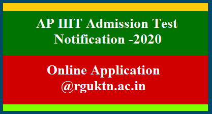 ap-rgukt-iiit-admissions-2020-entrance-selection-test-exam-pattern-syllabus-online-application-form
