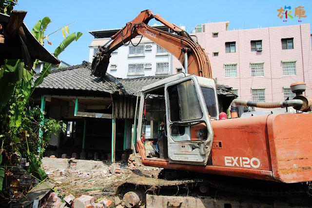 台銀舊日式宿舍群