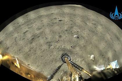 चंद्र अंतरिक्ष स्टेशन शुरू करने के लिए चीन और रूस ग्रह समझौता