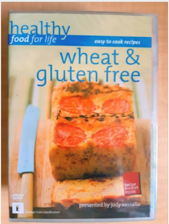 Healthy Food for Life: Wheat and Gluten Free by Healthy Food For Life