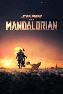 The Mandalorian – Season 1 [2019] [NTSC/DVDR-Custom HD] Ingles, Español Latino