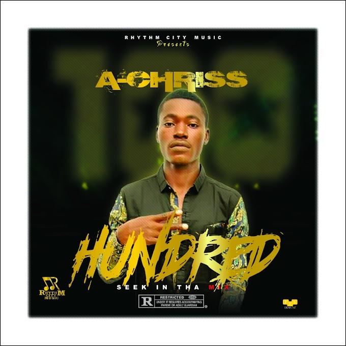 Achriss -Hundred (100)