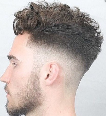 undercut barbershop