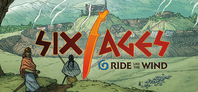 Six Ages Ride Like the Wind-GOG