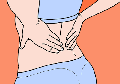 Upper Left Back Pain: 7 Way to  Relief  Instant back Pain